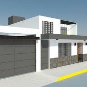 Ampliación y remodelación de casa habitación