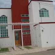 "Distribuidores Corev - Casa-Habitación modelo ""Ensueño"""