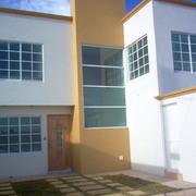 """Distribuidores Corev - Casa-habitación modelo """"Encanto"""""""