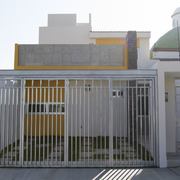 Residencia Cortijo San Agustín