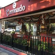 Tiendas Coronado