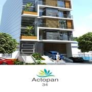 Actopan # 34