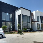Distribuidores Interceramic - RESIDENCIA - HDA SAN ANTONIO