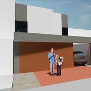 Distribuidores Cemex - Obra nueva en Tlalpan