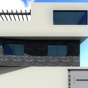 Casa Las Quintas / 2017
