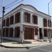 Distribuidores Imperquimia - Construcción de Restaurante CASA TAXCO