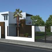 Casa Habitacion Fco Rivas