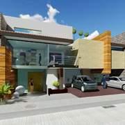 Proyecto en Lomas de Angelopolis