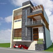 Proyecto Residencia Aqua