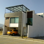Casa Residencial Oaxaca