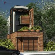 Casa Magenta