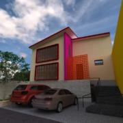 Distribuidores Condumex - Casa Habitacion