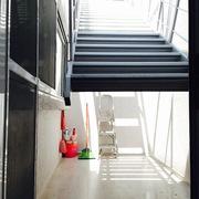 Distribuidores Pinturas Comex - Escalera móvil