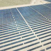 Instalación de sistema de Cctv en Parque Solar