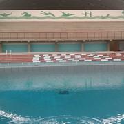 Centro deportivo Chimalhuacan