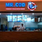 Frente Local Mr. Cod
