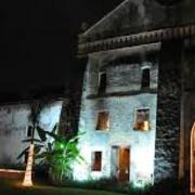 Hacienda San Carlos Borromeo