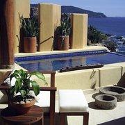 Hotel Capella Ixtapa