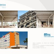 Distribuidores Interceramic - Hotel Hampton & Village by Hilton