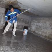 Impermeabilización de cisterna
