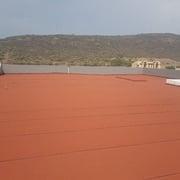 Distribuidores Home depot - Impermeabilizante sistema prefabricado en bernardo quintana qro.