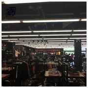 Distribuidores Comex - Remodelación de tienda INNOVASPORT