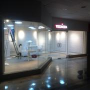 Remodelación en local comercial