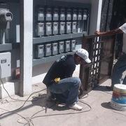 Acometida eléctrica para Subestación