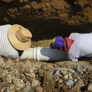 Construccion de red de agua potable para la Colonia 6 de Junio en Xalapa Ver.