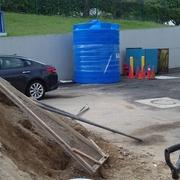 Instalaciones hidrosanitarias ramorez