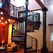 Interior - Mezanine
