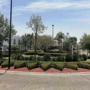Tipo de jardin para Parque Residencial