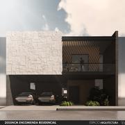La encomienda 2 residencial