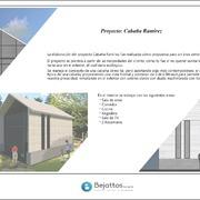 Distribuidores Comex - Cabaña Ramírez