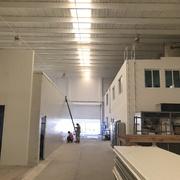 Distribuidores Interceramic - Mantenimiento en Nave Industrial