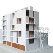 Distribuidores Interceramic - EDIFICIO HABITACIONAL