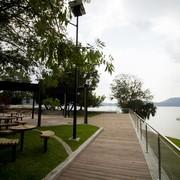 Distribuidores Helvex - Construcción de Plaza Pública en Valle de Bravo