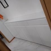 Muebles sobre Diseño Consultorio Sanatorio Florencia