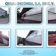 OBRA : DICONSA, S.A. DE C.V.