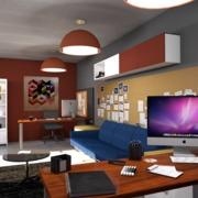 Remodelación oficinas CTS Consultores