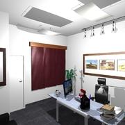 Distribuidores Pinturas Comex - Oficina B&V