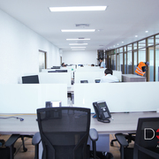 Distribuidores Interceramic - OFICINAS ADMINISTRATIVAS INDUSTRIAL