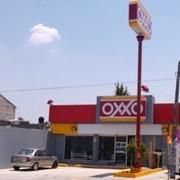 Construcción Oxxo