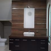 Distribuidores Durock - Remodelación de baño principal en casa habitación