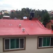 Impermeabilización de Casa en Lomas Verdes con 200 m2