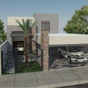Casa Habitacion Salvador Sanchez