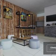 Diseño de interiores POLO 15 Playa del Carmen