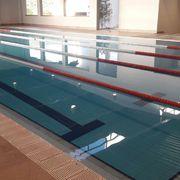 Contrucción de piscina semiolimpica