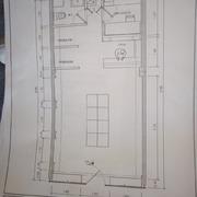 Plano de remodelación