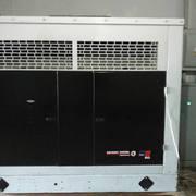 Mantenimiento Correctivo y Preventivo a Planta de Emergencia Detroid Diesel